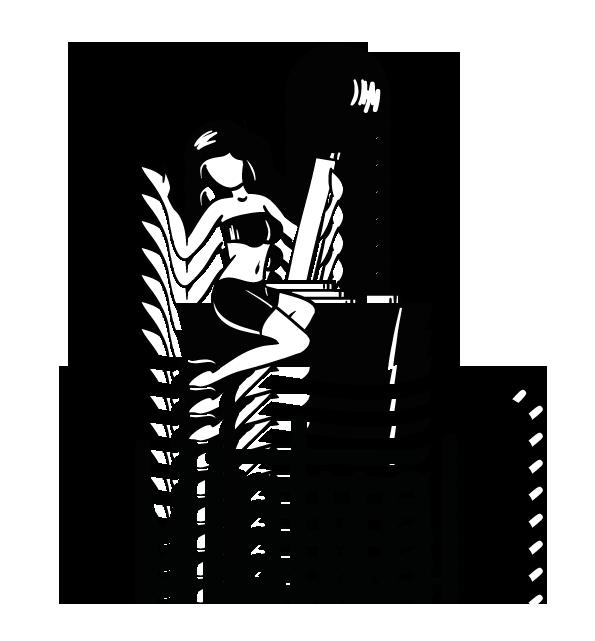 Virtual Megan
